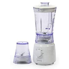 MIDEA Blender Table 2 Speed with Pulse Function