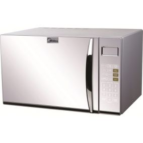 MIDEA Microwave Oven Freestanding Grill Grey 30L