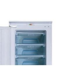 ELBA Refrigerator Built-In Upright Freezer 228L
