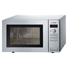 BOSCH Microwave Oven Freestanding With Grill 60CM