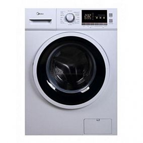 MIDEA Washer Dryer Freestanding Front Load White 8/6KG