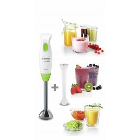 BOSCH Hand Blender CP White/Green 600W