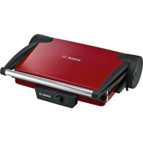 BOSCH Contact Grill Red 1800W