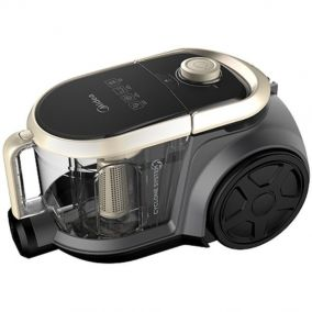 MIDEA Vacuum Cleaner Canister Grey 2000W