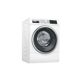 BOSCH Washer Dryer Freestanding Front Load 1400RPM White 10/6KG